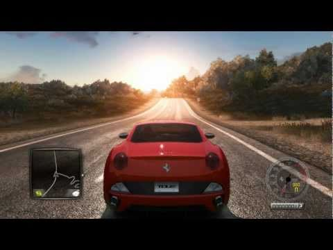 Gameplay de Test Drive Unlimited 2