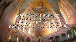 """PISTEVO """"I Believe"""""""