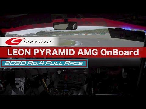2020年スーパーGTツインリングもてぎ GT500 CRAFTSPORTS MOTUL GT-Rのオンボード映像
