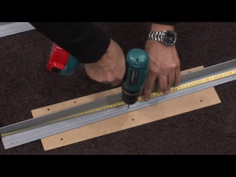 Montageanleitung Schwebetürenschrank