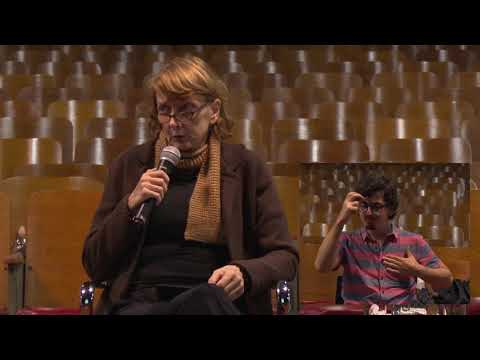 #33bienal (Palestra) Vera Pallamin