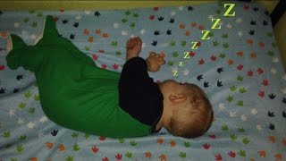 Sleep Training at 9 Months