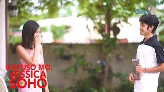 Kapuso Mo, Jessica Soho: BABAE, IDINAAN SA TIKTOK CHALLENGE ANG PAGHAHANAP SA CHILDHOOD BESTFRIEND!