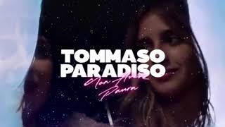 TOMASSO PARADISO   NON AVERE PAURA   BABY2