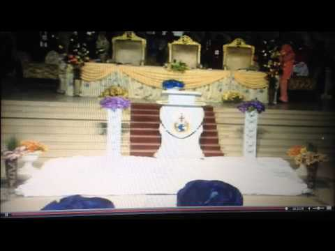 CCC OF GOD INT'L: Convention 2015 full Sunday service Recording, with a very inspirational message
