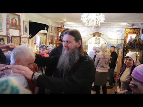 Святейший Патриарх Кирилл наградил главу Курганской митрополии орденом
