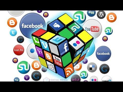 Создание страницы блога сайта на Facebook