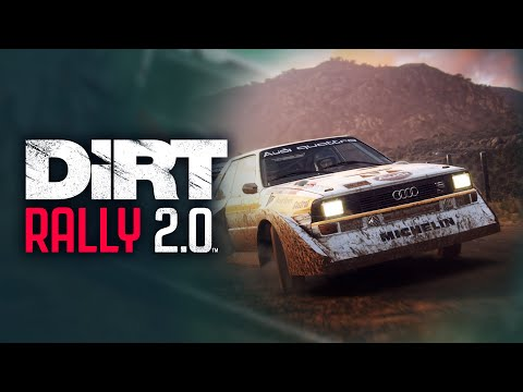 DiRT Rally 2.0 | The Announcement Trailer [US] thumbnail