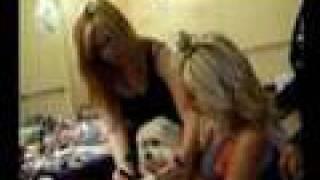 Ashley Tisdale - Positivity [Music Video]