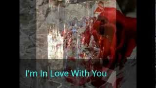 I'm In Love With You-Steve Forbert