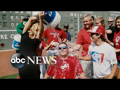 Tributes pour in for man with ALS who championed viral ice bucket challenge l ABC News