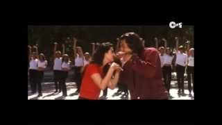 Soldier Soldier - Title Video Song   Boby Deol & Preity Zinta   Anu Malik