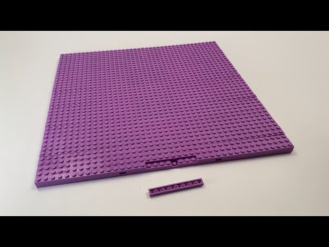 Can You Bend with LEGO?