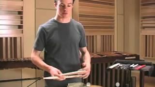 Concert Snare 7: Basic Stroke (Rebound Stroke) / Vic Firth Percussion 101