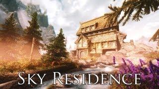 TES V - Skyrim: Sky Residence