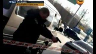 Полицейские застрелили. Экстренный вызов 112. РЕН ТВ