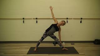 Protected: August 20, 2021 – Julie Van Horne – Hatha Yoga (Level II)