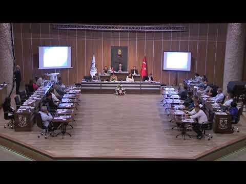 BODRUM BELEDİYESİ EKİM AYI OLAĞAN MECLİS TOPLANTISI 2.OTURUM - 2020