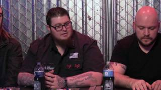 """That Local Metal Show - Ep.9 """"Autumn Burning"""""""
