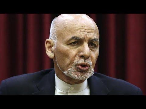 Αφγανιστάν: Η συνεχιζόμενη βία απειλεί την ειρηνευτική διαδικασία…