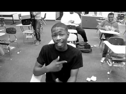Yung Redd-Heisman Posin'(Official Music Video)