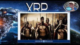 XRP Ripple This is Sparta -ACI SAP Temenos will take over 10% of Swift XRP Price $150