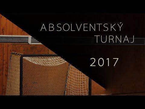 Reportáž z Turnaje absolventů 2017