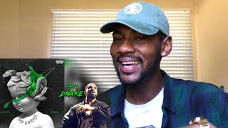 Drake, Lil Baby, Gunna   Never Recover 🔥 REACTION