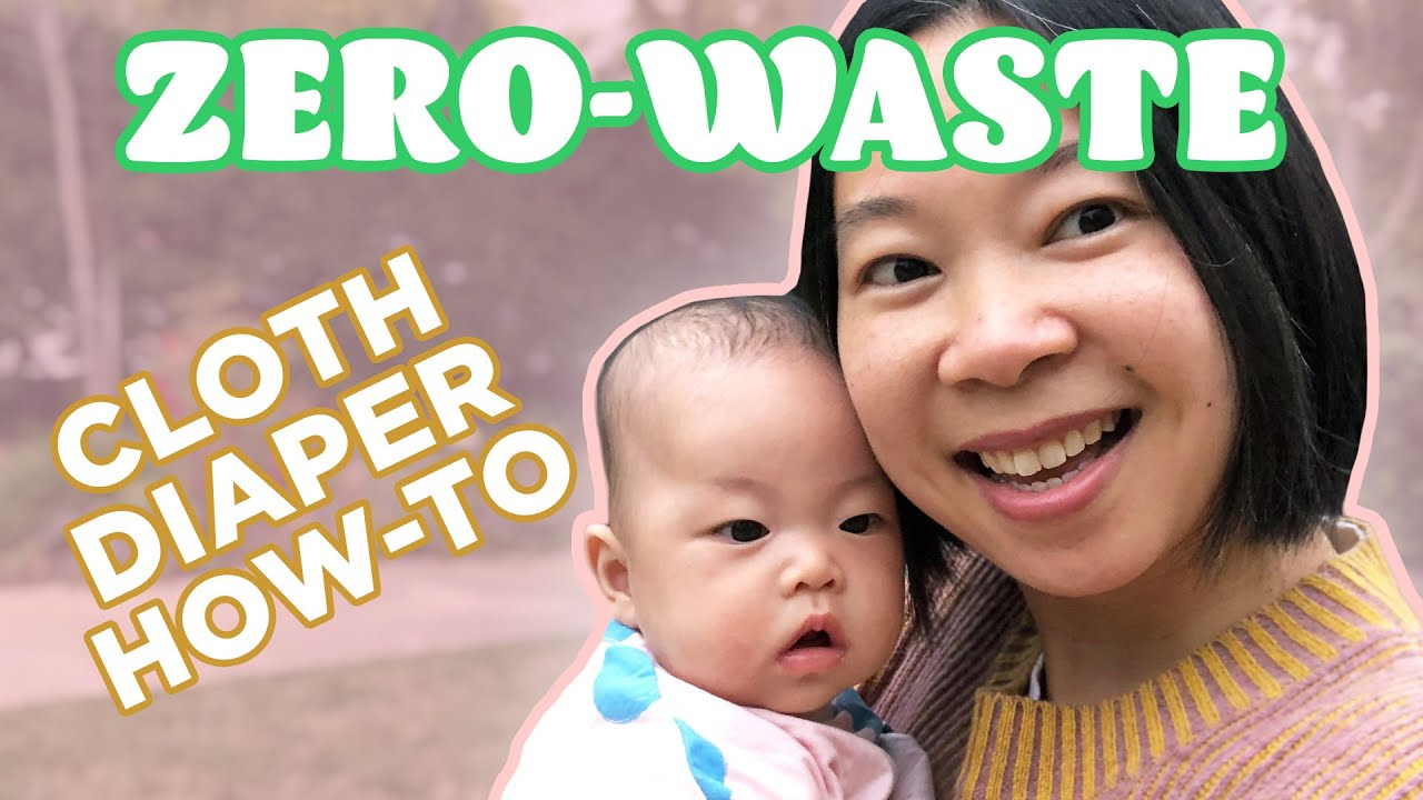 My Baby Is Zero-Waste thumbnail