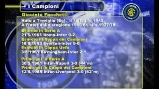 FC Internazionale - Giacinto Facchetti (1960-1978)