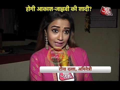Daayan: SHOCKING! Jhanvi's ACCIDENT!
