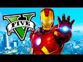 Soy Iron Man En Gta 5 Grand Theft Auto V Gta V Mods