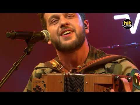 CLAUDIO CAPEO - Hit West Live ( Rennes 2018 )