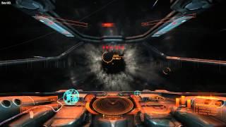 Elite Dangerous -- HyperJump