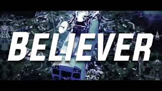 BELIEVER - A FORTNITE MONTAGE