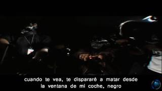 50 Cent - Gunz Come Out (dirty video) Sub. Español