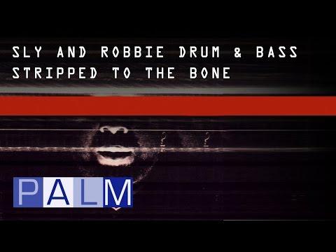 Sly & Robbie - Strip To The Bone 1999 Palm Pictures DVD  USA kiadás  ritka ÚJ / Drum & Bass /