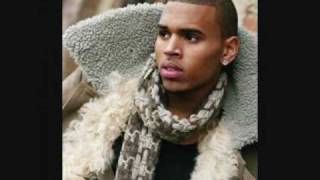 Chris Brown- Say Ahh (remix) ft. T-Breezy