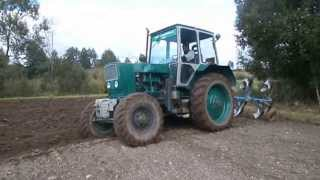 Jumz 4x4 TURBO(Mune,Lithuania)/ЮМЗ 4x4 TURBO