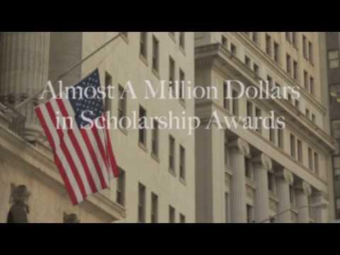 New Milford Education Foundation Names Adam Leitman Bailey Humanitarian of the Year testimonial video thumbnail