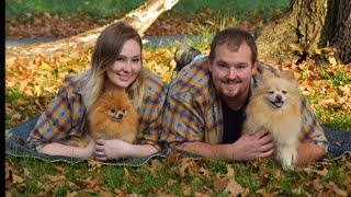 Family Fall Pictures 2017