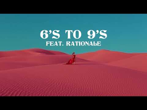 Big Wild 6's To 9's Feat Rationale