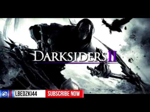 Darksiders II : Definitive Edition Playstation 4