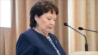 Степанида Черная рассказала о бюджете Хабаровска на следующий год
