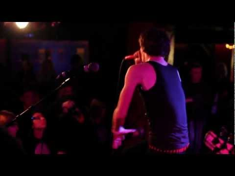 Kingdom of the Shadows - Live at the Basement