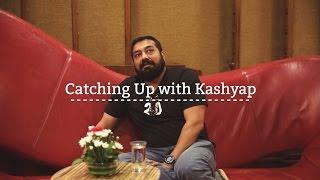 Anurag Kashyap On Raman Raghav Piracy And Selling Out