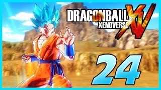 Dragon Ball Xenoverse: DLC N°3 Resurrection De Freezer | Episode 24 [FR]