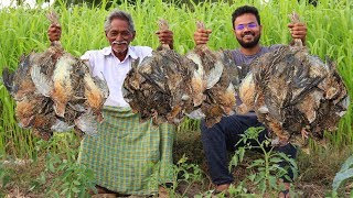Birds Biryani | Traditional Angry Birds Biryani | Quails Biryani | Grandpa Kitchen