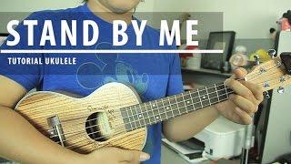 Ben E King / John Lennon - Stand By Me UKULELE Tutorial (HD)