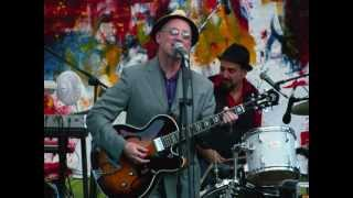 My Back Pages-Marshall Crenshaw
